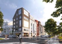 NCC bygger 56 lägenheter åt Kärnhem i Norrköping