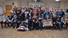 E-sportläger i Skellefteå under sportlovsveckan