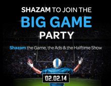 Mynewsdesk tunes up Shazam's digital comms