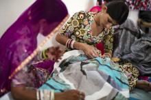 ANNANSTANS – ett samarbete som lyfter kvinnor i utsatta samhällen