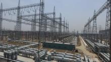 Stort HVDC-projekt i Kina er sikret med Roxtec-tætninger.