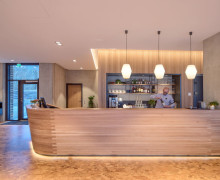 Tre nya spektakulära hotell i Norge