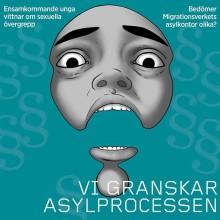 Ordfront granskar asylprocessen: reportagebok
