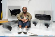 Öppen föreläsning med Ekene ljeoma, konstnär och designer