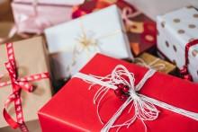 Julklapparna vi inte ville ha  - Här är prylarna som lades ut på Tradera redan på julafton och juldagen
