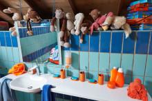 Abenteuer: Kinder brauchen das Bad als Erfahrungsraum