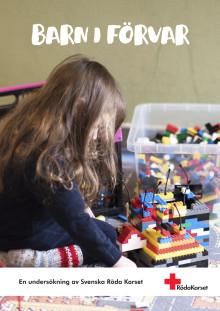 Rapport: Barn i förvar