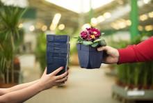 Plantagen rohkaisee asiakkaitaan kierrättämään muovisia istutusruukkuja – viidestä palautetusta ruukusta ilmainen perenna