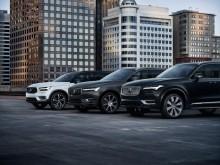SUV-succes giver Volvo Cars 6. rekord i træk med over 700.000 solgte biler