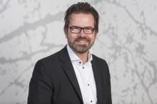 Mikael Andersson till Humlegårdens företagsledning