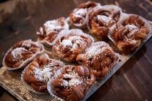 Kaffe og kage er det vigtigste måltid i Sverige