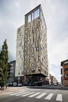 KUST Hotell i Piteå nominerat till miljöpris