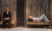 Lindesbergs Riksteaterförening inleder hösten med teaterresa till Nora