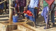 Celebrating World Water Day 2017