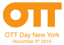 OTT Day New York, special event at NAB Show New York
