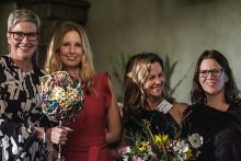 Volvo Cars vann Mitt Livs Förebildspris 2018
