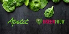 Greenfood köper verksamhet av finska livsmedelsindustriföretaget Apetit