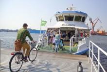 Upptäck Göteborg på cykel med ny app