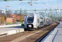 Elektrifiering av transportsektorn
