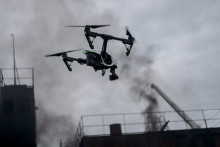Drones Save Almost One Life Per Week on Average