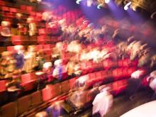 Kulturpolitiska debatter på Folkteatern 25 augusti