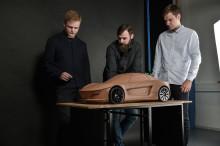 Mere motorolie på Designskolen