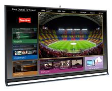 Panasonic Welcomes New 4K Ultra HD Era with 2014 European Product Range