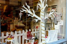 A Little Bit of Sweden in the UK for you - CloseUp PR client TotallySwedish are geared up for Christmas