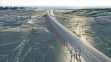 Ett steg närmare Hyperloop mellan Finland och Sverige