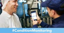 Weniger Stillstandzeiten, geringere Kosten: Tetra Pak führt Service für zustandsorientierte Wartung ein