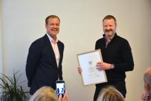 Vasakronan är Sveriges mest hållbara fastighetsbolag
