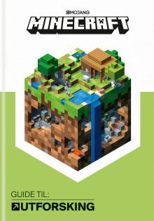 Minecraft-bøker skal fremme barnas leselyst