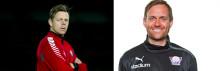 VM-special med tränarna Markus Tilly och Martin Sjögren