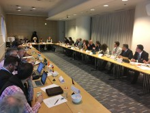 Osteopathie in Europa: EFO-Jahreshauptversammlung in Helsinki