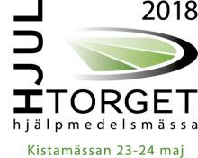 Etac ställer ut på mässan Hjultorget  23-24 maj 2018 på Kistamässan