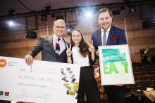 Svenske Portionen Under Tian vinner årets Local EAT Award