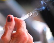 Rökning ökar risken för reumatism