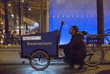 Warner Music Norway først ut i Norge med spennende markedsføringsstunt