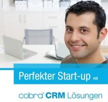 cobra für Start-ups als verlässlicher Grundstein im Kundenmanagement
