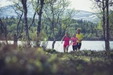 Här är sommarens höjdpunkter på fjällens träningshotell!