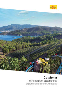 2018 Wine tourism Experiences