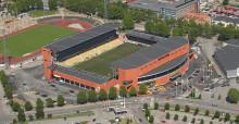 Damlandslaget i fotboll VM-kvalar i Borås