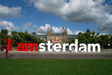 I Amsterdam Place Marketing Conference Hires Stockholm Man As Keynote Speaker