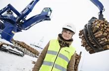 I Piteå produceras kranar