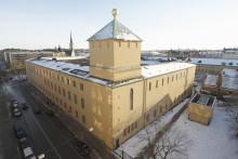 Riksantikvarieämbetet föreslår utökning av sju statliga byggnadsminnen