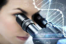Nya data för larotrectinib visar en responsfrekvens på 94% hos barn och 76% hos vuxna med TRK fusionscancer