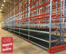 Bagaren och kocken expanderar med nytt lager i Sävedalen