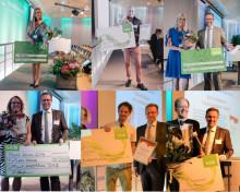 Vi vill prisa Sveriges bästa lärare 2019 – hjälp oss i sökandet
