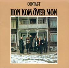 Bandet Contact ger sig 2019 ut på sin första turné sedan 1972!