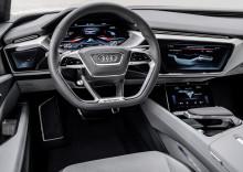 Audi tager 5 priser ved Connected Car 2015